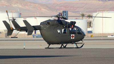 10-72146 - Eurocopter UH-72A Lakota - United States - US Army