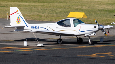 VH-BCB - Grob G115C-2 - China Southern West Australian Flying College