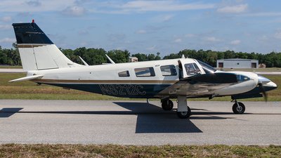 A picture of N8212C - Piper PA34200T - [347670120] - © Hector Rivera - Puerto Rico Spotter
