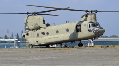 10-08856 - Boeing CH-47F Chinook - United States - US Army