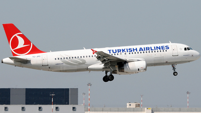 A picture of TCJPC - Airbus A320232 - [2928] - © Gabriele Fontana - Tuscan Aviation