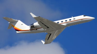 N857ST - Gulfstream G-IV - Private