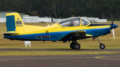A picture of VHNMX - Pacific CT/4E Airtrainer - [232] - © Gavan Louis