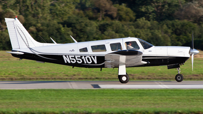 N5510V - Piper PA-32R-300 Lance - Private