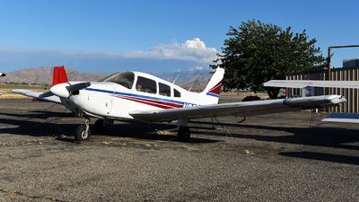 N29285 - Piper PA-28-181 Archer II - Private