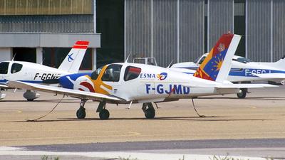 F-GJMD - Socata TB-20 Trinidad - ESMA