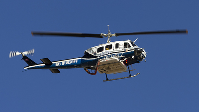 A picture of N549RL - Bell 205A1 - [30215] - © Jeremy D. Dando