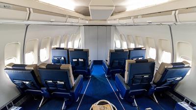 F-BPVJ - Boeing 747-128 - Air France