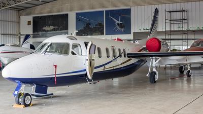 PR-BVB - IAI 1124A Westwind II - Brasil Vida Taxi Aéreo
