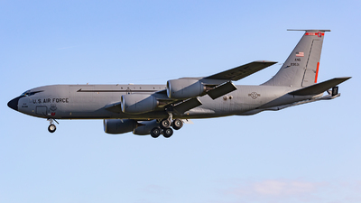 62-3531 - Boeing KC-135R Stratotanker - United States - US Air Force (USAF)