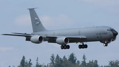 63-7996 - Boeing KC-135R Stratotanker - United States - US Air Force (USAF)