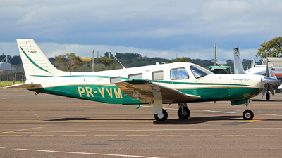PR-VVM - Piper PA-32R-301T Saratoga II TC - Private
