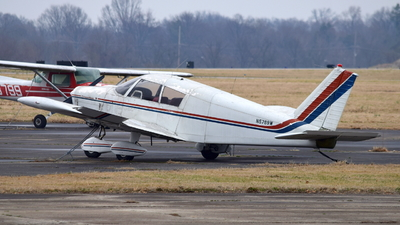 N5789W - Piper PA-28-150 Cherokee - Private