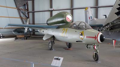 120015 - Heinkel He-162A-2 - Germany - Air Force