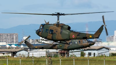 41835 - Bell UH-1J Huey - Japan - Ground Self Defence Force (JGSDF)