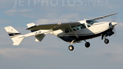 LV-JIV - Cessna T337G Super Skymaster - Private