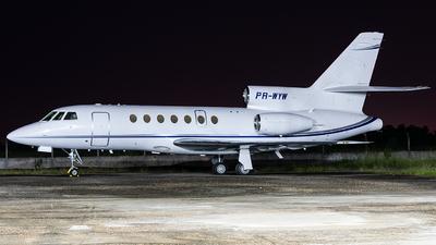 PR-WYW - Dassault Falcon 50 - Private