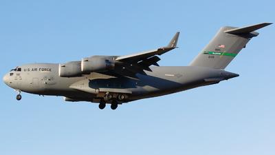 02-1110 - Boeing C-17A Globemaster III - United States - US Air Force (USAF)