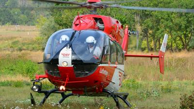 D-HDER - Eurocopter EC 145 - HDM-Luftrettung (Team DRF)