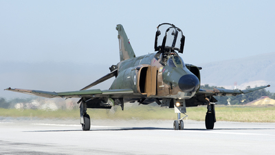 71765 - McDonnell Douglas RF-4E Phantom II - Greece - Air Force