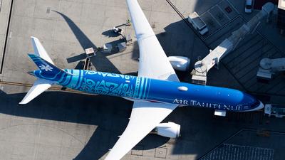 F-OTOA - Boeing 787-9 Dreamliner - Air Tahiti Nui