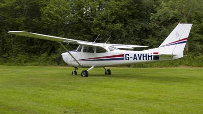 A picture of GAVHH - Cessna F172H Skyhawk - [0337] - © Brian Whitelegg