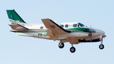 PR-URS - Beechcraft C90GTi King Air - UniAir