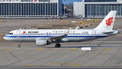 B-304E - Airbus A320-214 - Air China