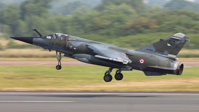 660 - Dassault Mirage F1CR - France - Air Force
