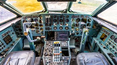 RA-42350 - Yakovlev Yak-42 - Kuban Airlines (ALK)