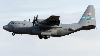 84-0212 - Lockheed C-130H Hercules - United States - US Air Force (USAF)