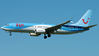 PH-TFB - Boeing 737-8K5 - TUI