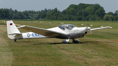D-KNAX - Scheibe SF.25C Falke - Luftsportverein Landshut