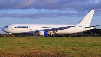 N705KW - Boeing 767-336(ER) - Eastern Air Lines