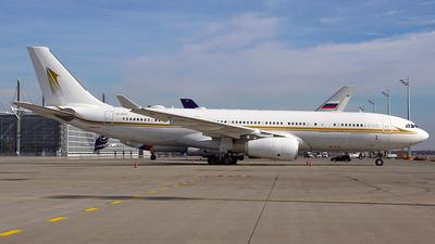 HZ-SKY2 - Airbus A330-243 - Sky Prime