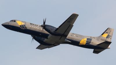 SE-LPS - British Aerospace ATP - West Air Sweden