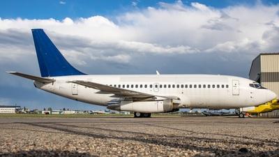 C-GWJU - Boeing 737-2H4(Adv) - Untitled