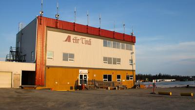 CEN9 - Airport - Terminal