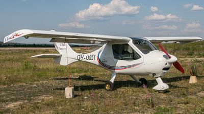 OH-U551 - Flight Design CTSW - Private