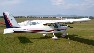I-6939 - Tecnam P92 Echo Super - Private