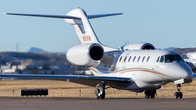 A picture of N119RM - Cessna 750 Citation X - [7500051] - © HA-KLS