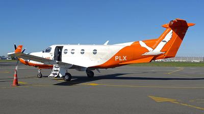 ZK-PLX - Pilatus PC-12/45 - Sounds Air