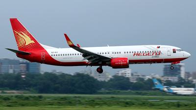 S2 Aij Boeing 737 8q8 Regent Airways Flightradar24