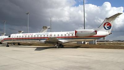 2-TGHD - Embraer ERJ-145LR - China Eastern Airlines