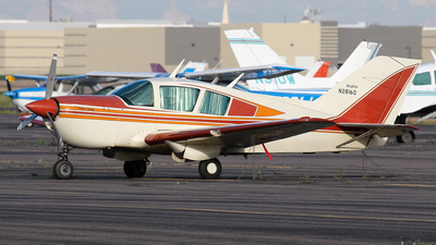 N28160 - Bellanca 17-31ATC Super Viking 300A - Private
