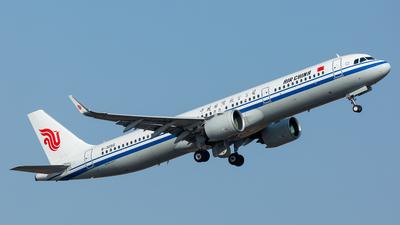 B-305G - Airbus A321-271N - Air China