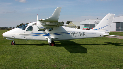 PH-TWN - Tecnam P2006T - Private