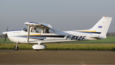 A picture of FBXZF - Cessna F172M - [1268] - © bruno muthelet