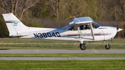 N3804Q - Cessna 172L Skyhawk - Halls Flying Service