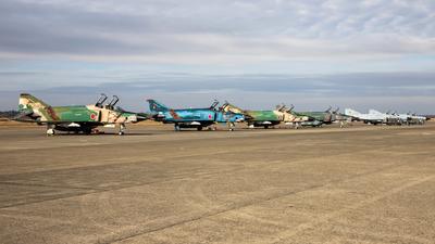 RJAH - Airport - Ramp